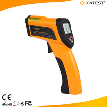 HT-6885 CE ROHS proved digital non-contact high temperature infrared thermometer for industry/infrared calibration instrument