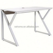 New design China Manufacturer low price ergonomic study table