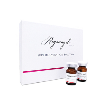 reyoungel sterile hyaluronic acid mesotherapy no cross linked mesotherapy hyaluronic acid