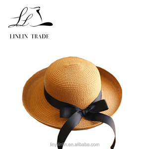 Children Straw Hats 6c54ba7c1053