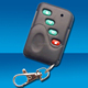 Wireless Rf Remote Control for Cars, Garage Doors , Gates doors, etc