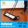 Magnet Sweeper,Rolling Magnetic Sweeper,Magnetic Floor Sweeper