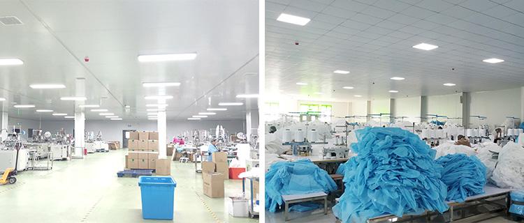 Einweg Mesh Haar Net Kappe für Lebensmittel Industrie