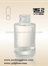 35ML manufacture of cosmetics glass bottles,pure glass bottles