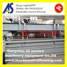 cold bending roll forming machines