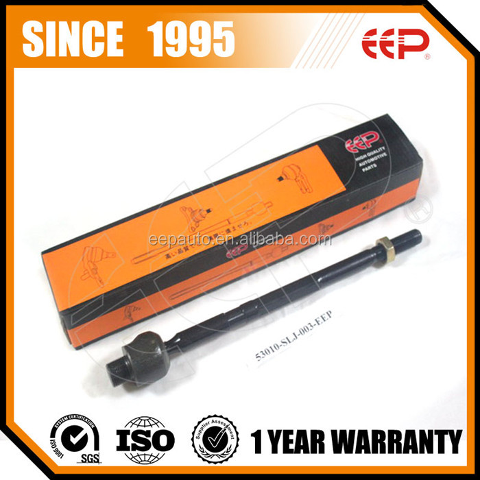 Auto Parts EEP Car Steering Rack End for HONDA STEP WGN RG1 53010-SLJ-003