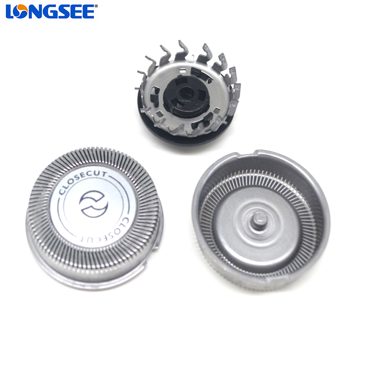 Top Quality Electric Shaving Heads SH30 Replacement Shaver Parts for Norelco Shaver Models фото
