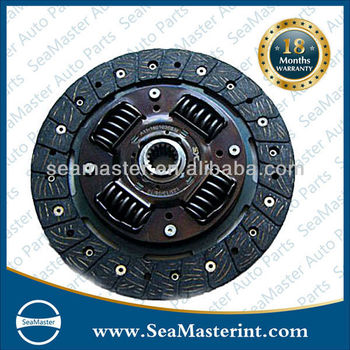Clutch Plate And Disc For Daf 395 Wgtz 1878000296
