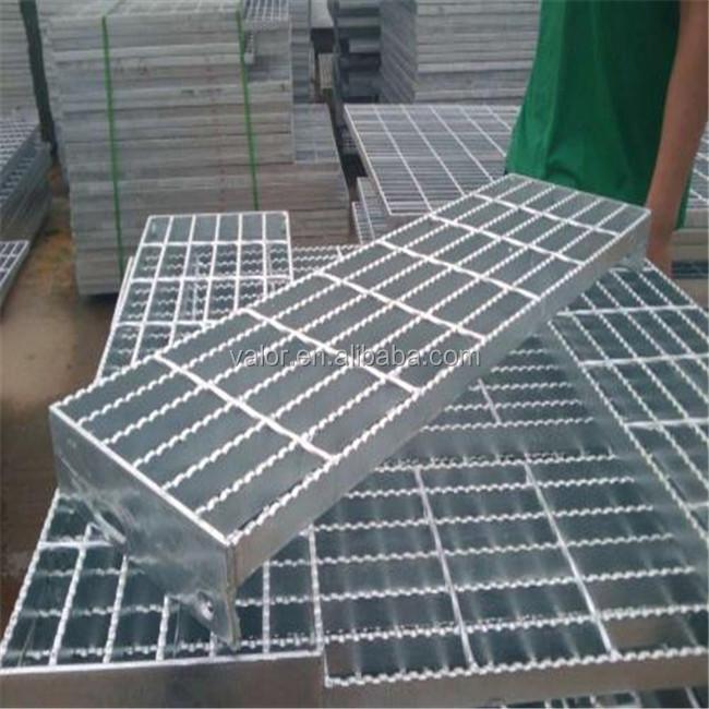 Materiales de construcci n de metal 32x5mm malla de - Malla de acero galvanizado ...
