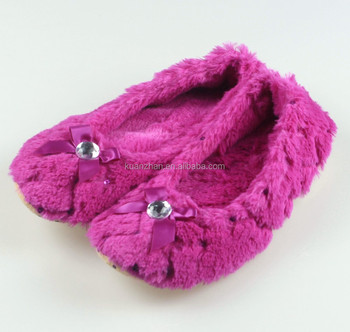 Lady Slipper Dancing Shoes