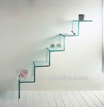 Tempered Glass Shelf For Living Room - Buy Glass,Tempered Glass Shelf For  Refrigerator,Bedroom Glass Shelf Product on Alibaba.com