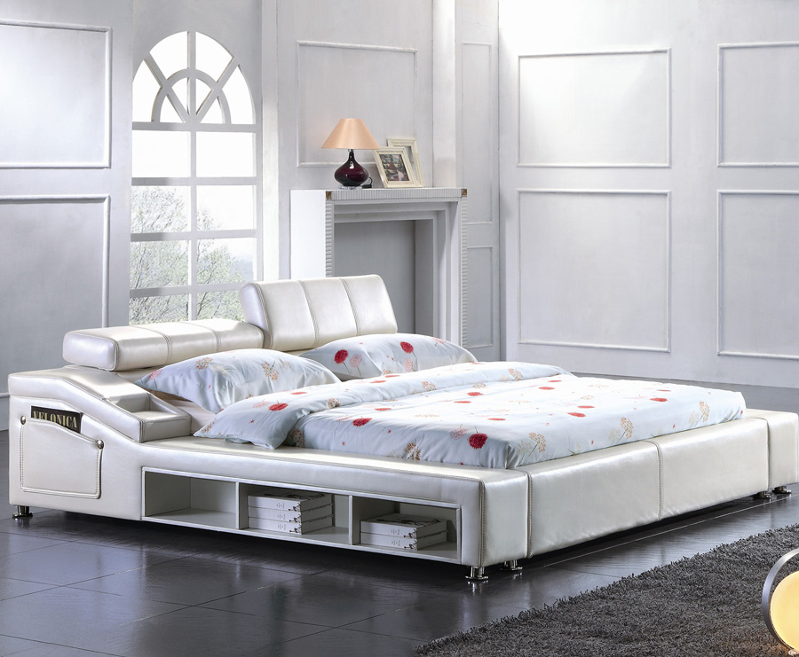 Double bad design furniture images Design of double bed