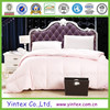 Luxury Dyed Single 99% Hungary Goose Down Duvet Inner Factory
