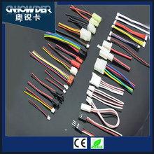 Factory Price Electrical Insulated Wire Harness Rectangular_220x220 rectangular connector, rectangular connector suppliers and proses pembuatan wiring harness at crackthecode.co
