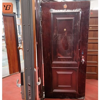 Mega March Sourcing Latest Unique Home Designs Security Door Buy