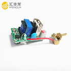 High frequency mobile charger usb circuit board