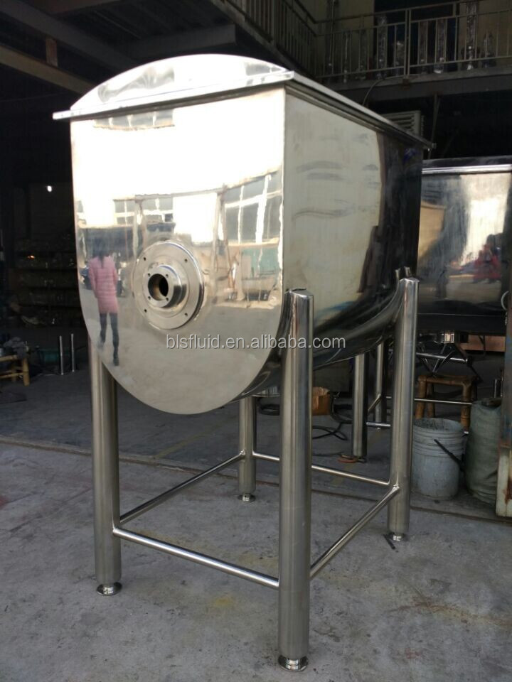 Powder Detergent Projects industrial pharmaceutical powder mixer machine