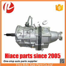 Use for Toyota Hiace Engine 491Q Car Auto Parts Gearbox