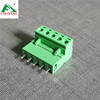 phoenix contact PCB terminal block 2 3 4 5 6 7 8 9 10 11 12 Pin Terminal Block 3.50 3.81 5.0 5.08 7.50 7.62mm Manufacturers