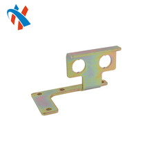 OEM Sheet metal fabrication products/ Galvanized steel stamping parts