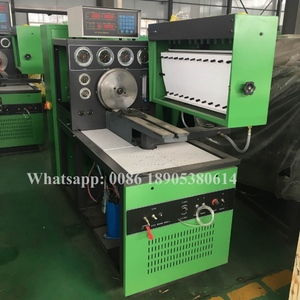 Electric diesel fuel injection pump test bench/stand/bank dts619 bench  equipment manufacturer