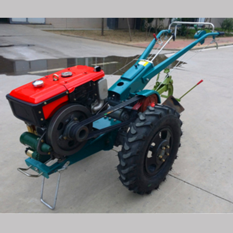Qln Multi-purpose 30hp Price Of Farm 4*4 Mini Tractor For
