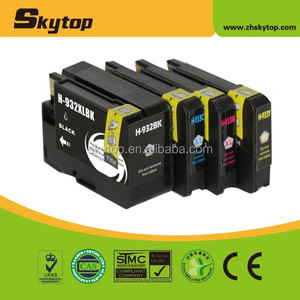 Skytop compatible 932XL 933XL for HP Officejet 6100/6600/6700 ink cartridge