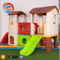 Baby slide, for kids amusement from Beijing Funmax Sports