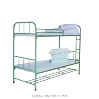 Hot Sale Bend Iron Pipe Bunk Student Bed Buy Bed Student Bed Bunk