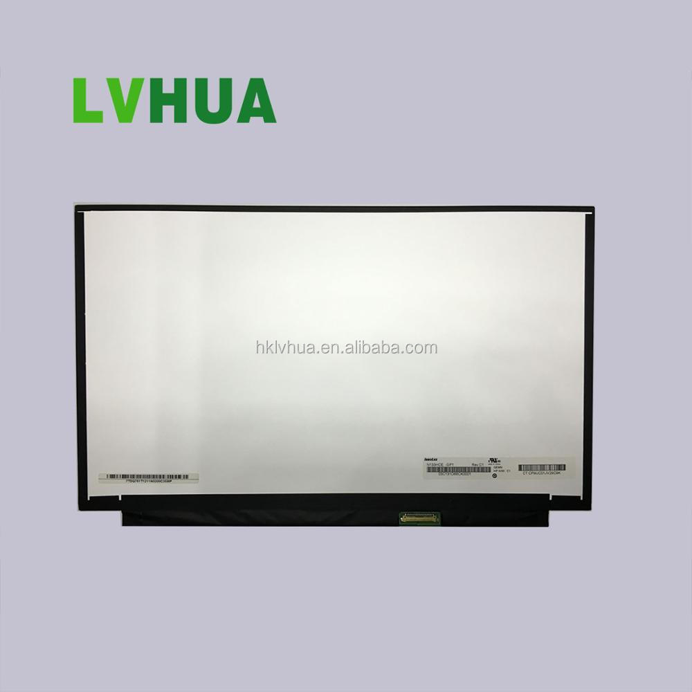 IPS FHD LED LCD Display N133HCE-GP1 Touch Screen Panel for HP Spectre x360 13-w