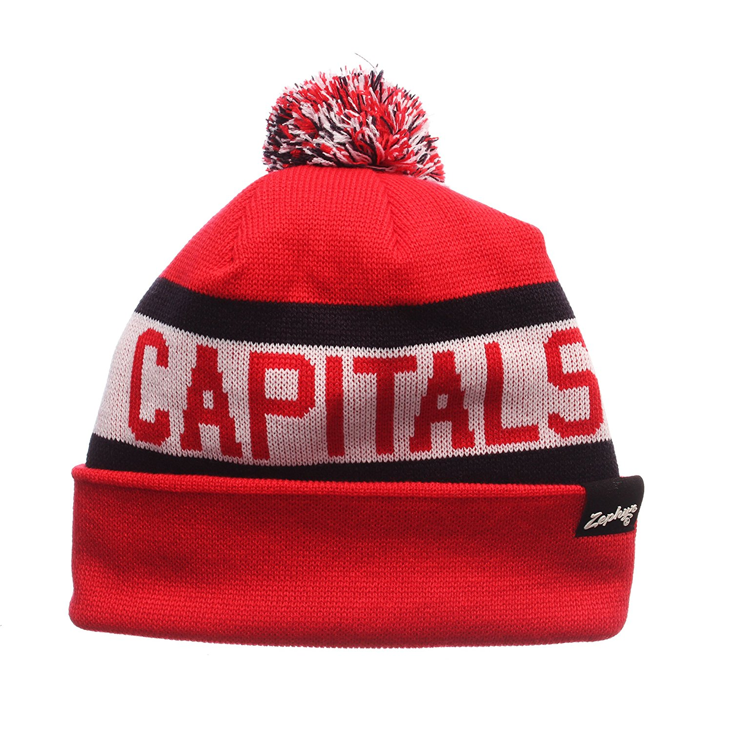 e5bcd49872f367 Get Quotations · Washington Capitals Red Cuff