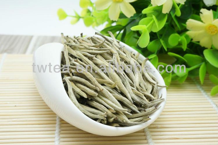 Top Quality Refined Silver Needle yellow tea - 4uTea | 4uTea.com