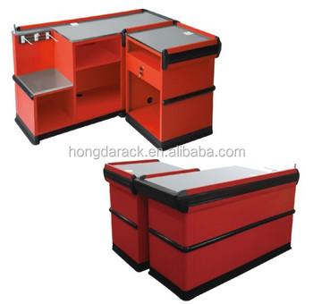 Top Quality Modern Shop Counter Design