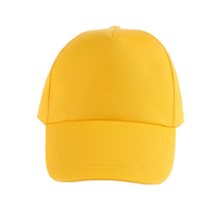 promotional cheap sports hat running cap