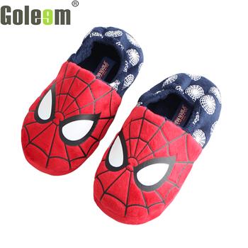 finest selection ff1fd 00881 Cina All'ingrosso Marvel Spiderman Capretto Gomma Coperta Scarpe Pantofola  - Buy Scarpa Di Gomma,Scarpetta Interna,Suola In Gomma Pantofole Product on  ...