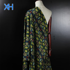 Hot Selling african print silk fabric made in China by Xinhe