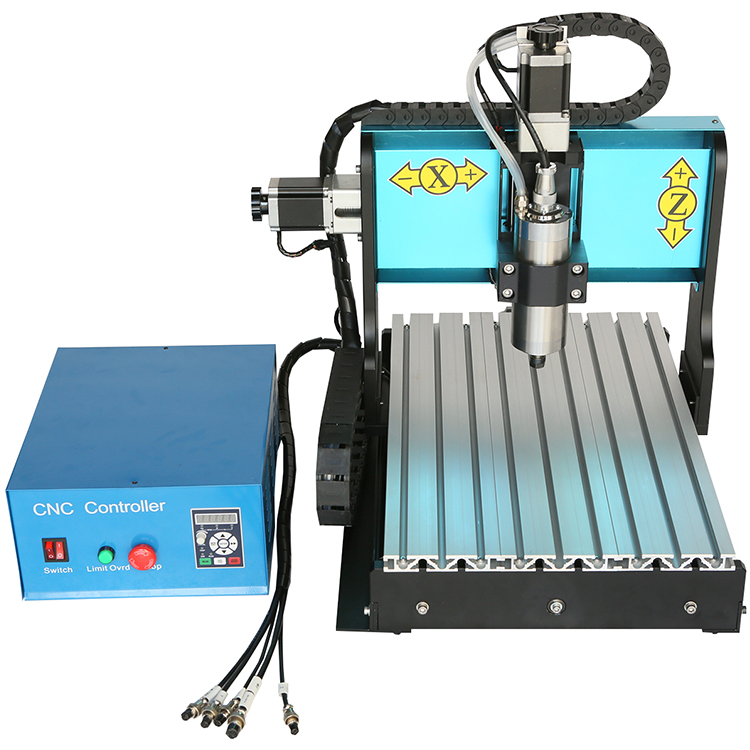 High Precision 3040 Small Woodworking Cnc Router Price Design Cutting Wood Machine