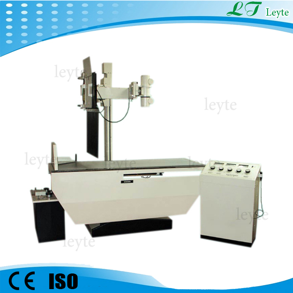 LT125 diagnostic x-ray fluoroscopy radiograph equipment