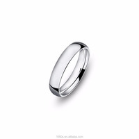 classic D rings, 316L stainless steel rings wholesale