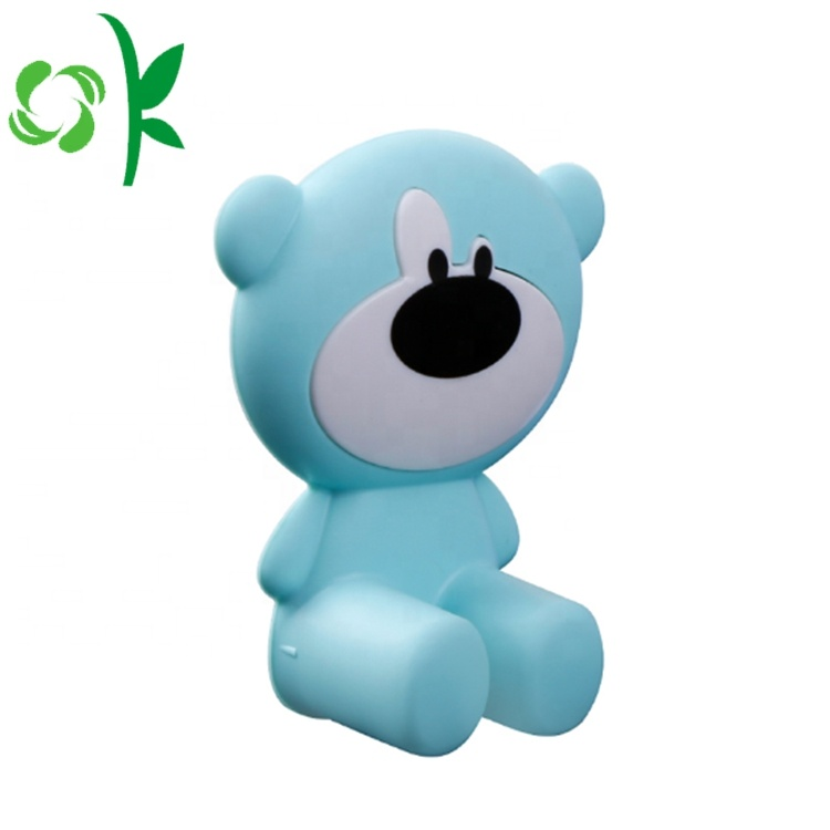 Animals Shape BAP Free Silicone Door Stopper Safety