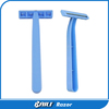 Disposable White Blue Black Razor Stable Safety No Electric Razors