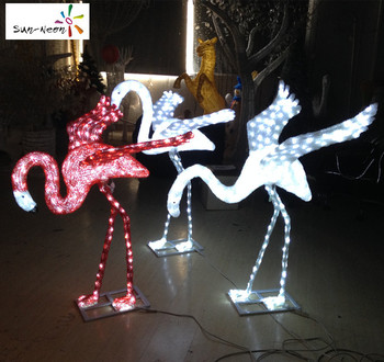 Lighted Outdoor Christmas Decorations Led Light Flamingo Products Buy Flamingo Led Light Flamingo Products Lighted Outdoor Christmas Decorations Product On Alibaba Com
