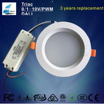 2800K-6500K warm/white color 9W SMD5730 LED Down Lighting,modern led ceiling downlight