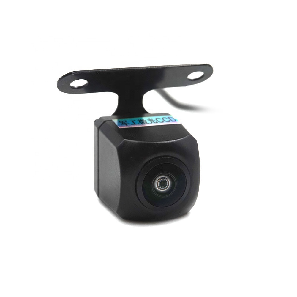HD 720P Roof Mount Front and Rear Car Back Camera with 150 Degree Horizontal Angle