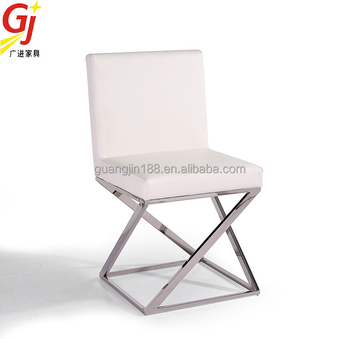 Stainless Steel Legs Dining Chair Whole Suppliers Alibaba