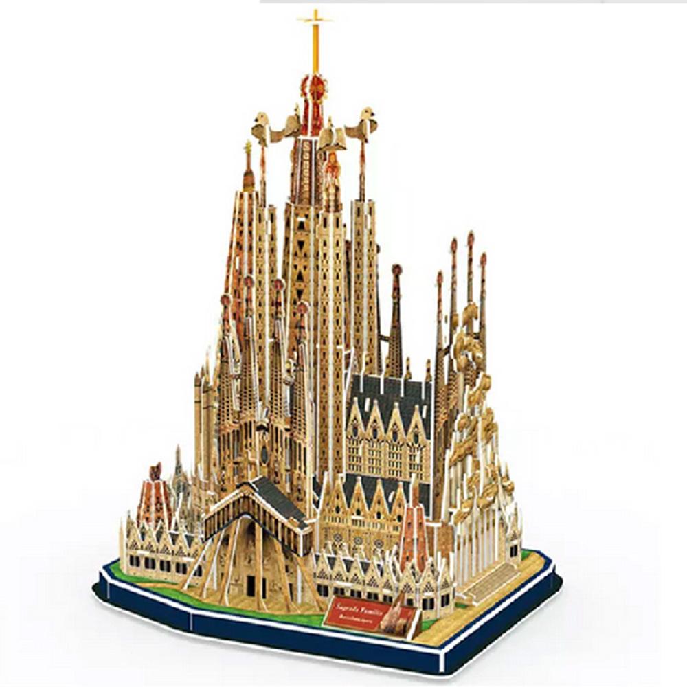 Building Model Toys 33