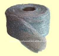 roll steel wool