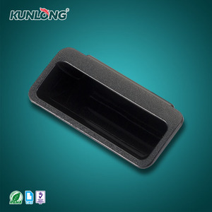 Supplier SK4-018 New Rubber Cabinet Handle