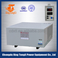 GKD(F)100V 50A switching dc electrophoresis power supply