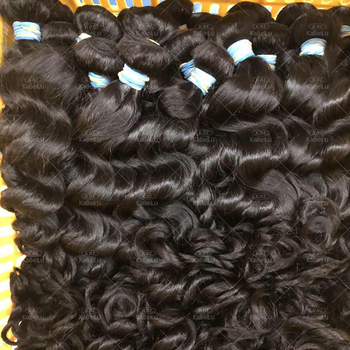 XR 2019 100% Brazilian Human Hair Extensions Loose Wave
